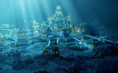 The Occult Wisdom of Atlantis