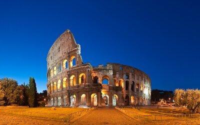 Illumination of The Roman Line reaches 77% of Progress