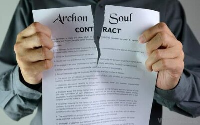 Primary Contract Removal Protocol