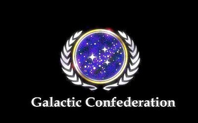 The Galactic Confederation Declares Victory of the Light