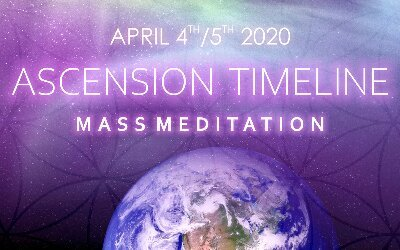 Ascension Timeline Mass Meditation