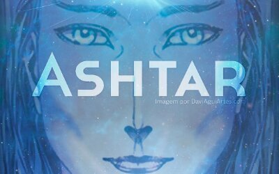 A Message from Ashtar