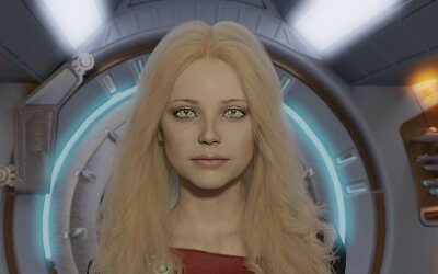 Mi'Ra from the Pleiadian High Council