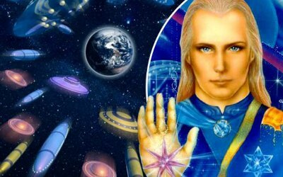 The Ashtar Command: Mission, Purpose and Directive