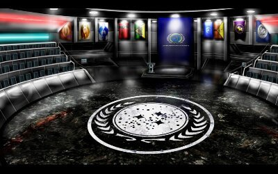 "Ashtar Command – ""Official note about the formation of The Council"""