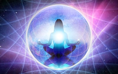 Meditation for the Rebirth of the Inner Child of the Human Collective on March 14, 2021