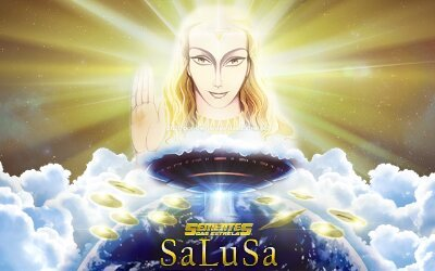 "SaLuSa – ""Federation Update"""