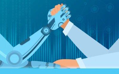 Artificial Intelligence versus Ascension
