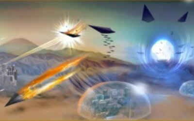 """Corey Goode – """"The Liberation of Micca's Planet & the Savior Trap They Almost Fell Into"""""""