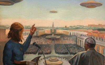 "Corey Goode – ""Rogue ET Federation False Promises, The New Guardians and Enforcement of Cosmic Law"""